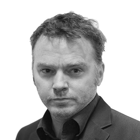 personen Niklas Sandell